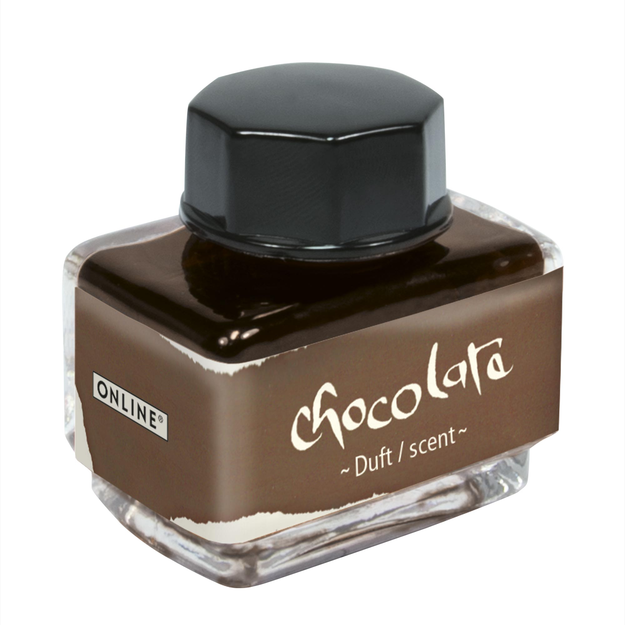 Ink of the senses 15 ml with Scent